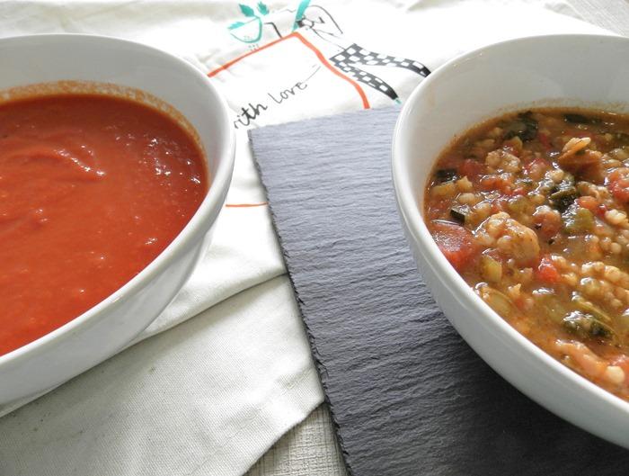 Amy Kitchen Soup Reviews (3)