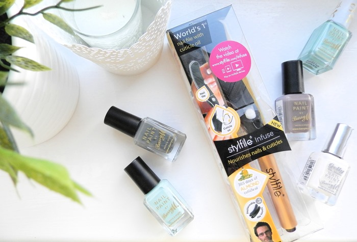 Style File Infuse Review