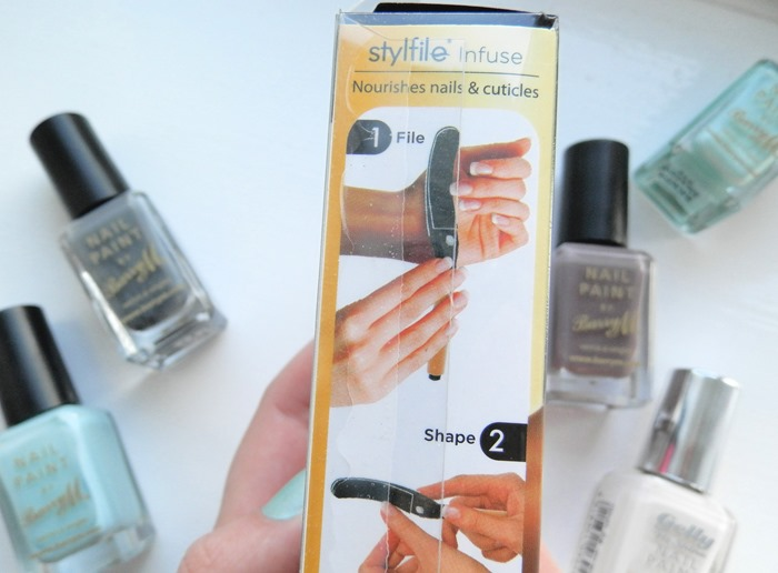 Style File Infuse Review (2)