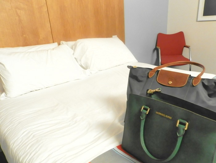 Travel Lodge Review York
