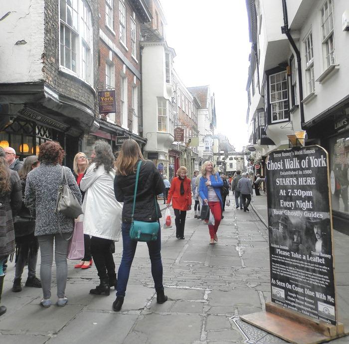York City Break Travel Blogger (5)