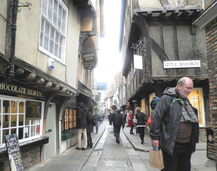 York City Break Travel Blogger (8)
