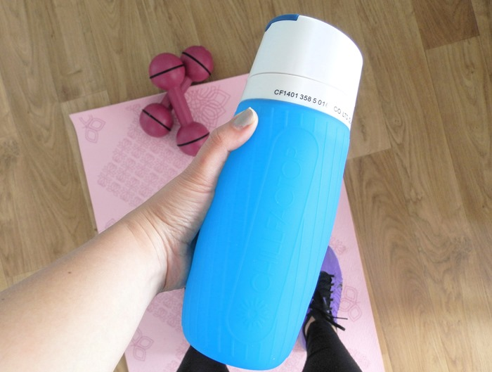 Chill Factor Drinks Bottle Review (3)