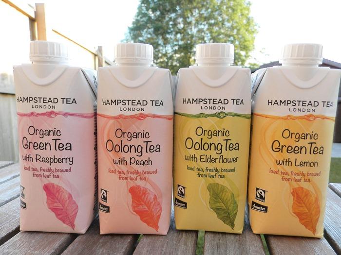 Hampstead Tea Review