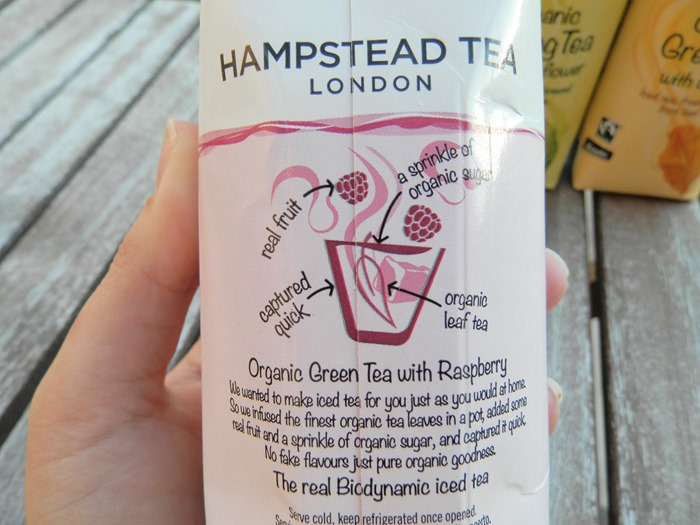 Hampstead Tea Review (2)