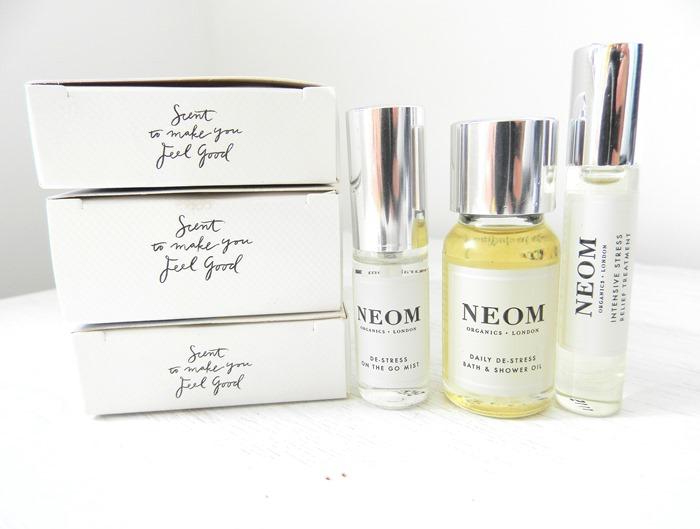 Neom Instanly De-Stress Range Review (3)