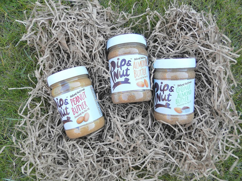 Pip and nut butter review - nut butter recipes (3)