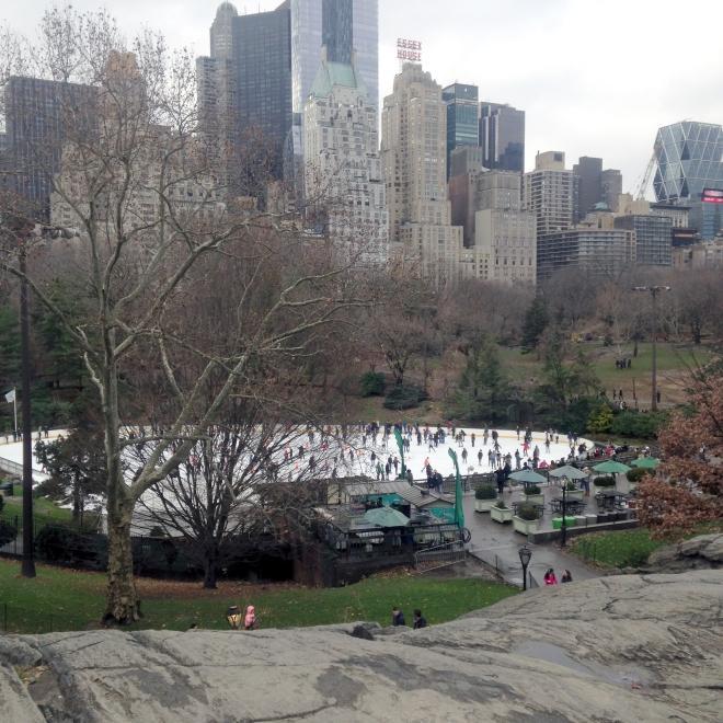 New York - day 1.6