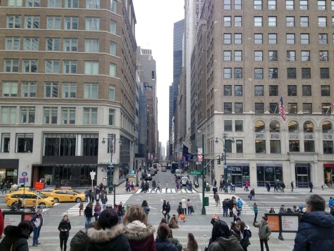 New York - day 12
