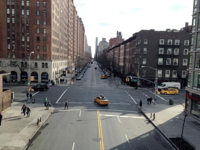 New York City Day 3-1