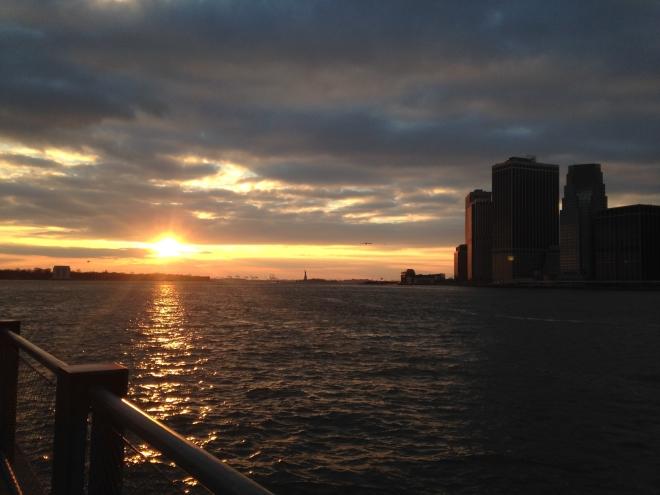 New York City Day 3-12