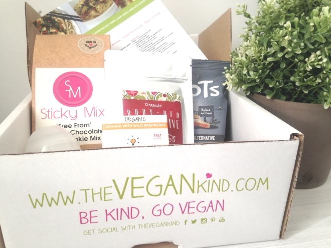 The Vegan Kind - 2
