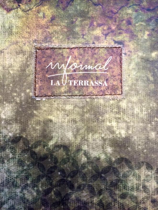 informal restaurant barcelona