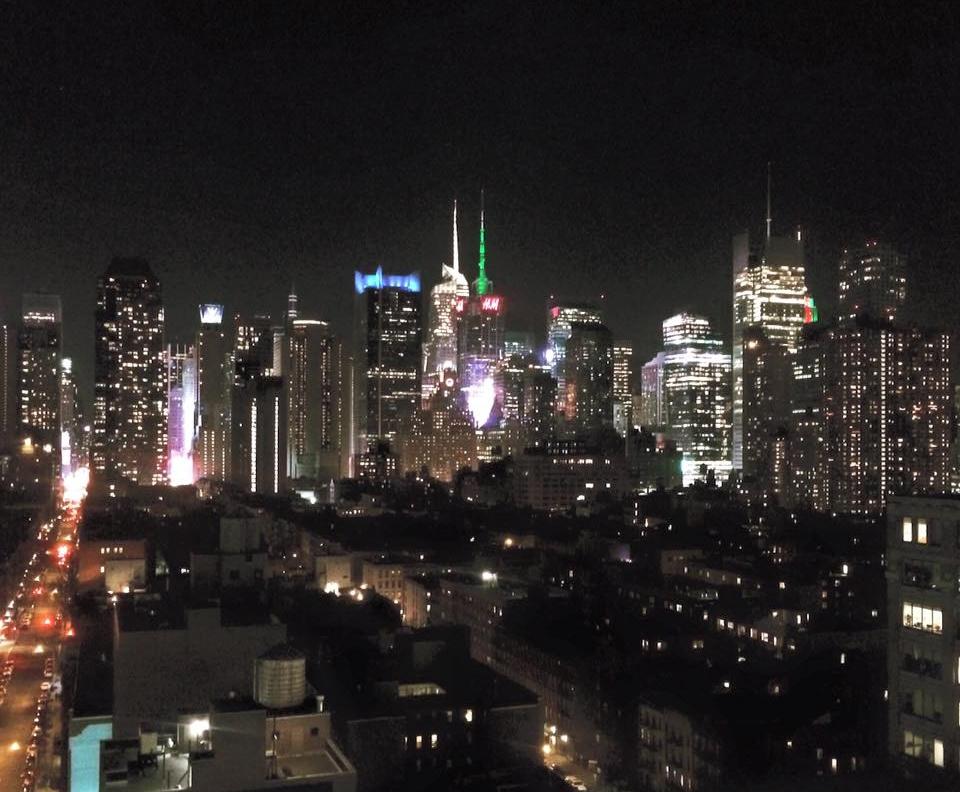 new york day 4.11