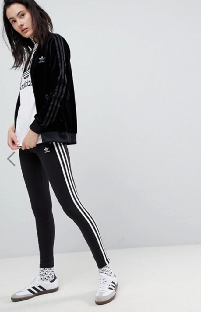 adidas leggins